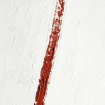 """Groupe cardinal: """"Tracer l'avenir"""" (114cm x 195cm)"""