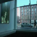 """Lassale investment management: """"Quête de lumière (homme) (150cm x 300cm)  photo 01"""