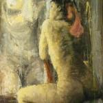 Evanescence ( 114cm x 162cm )
