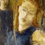 Femmes ( 65 cm 50 cm )