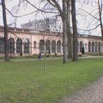 Orangerie du parc de la tête d'or