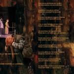 """""""Le bâtisseur"""" jaquette cd face 01"""